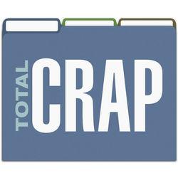 Crap File Folders