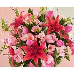 Beauty and Grace Flower Bouquet