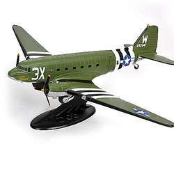 That's All, Brother WWII Douglas C-47 Diecast Airplane