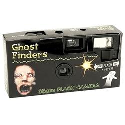 Ghost Finder Camera