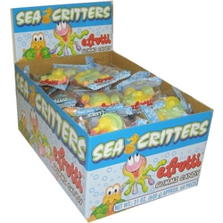 Gummi Sea Critters Candy