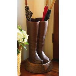 Riding Boots Umbrella Stand Findgift Com