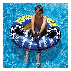 Bump 'N' Squirt Pool Float