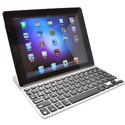 Zaggkeys Solo Bluetooth Keyboard for Tablet Devices