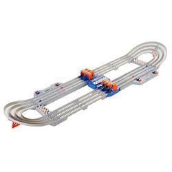 Hot Wheels 3 Lane Racing Track