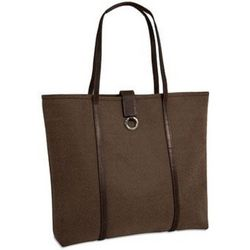 Brown Shopper Bag