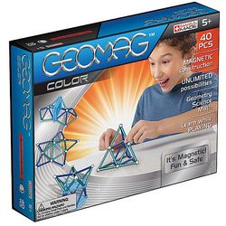 Geomag Color Magnetic Building Set Toy
