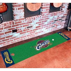 Cleveland Cavaliers Putting Green Runner
