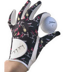 Women's Martini Swing Golf Glove