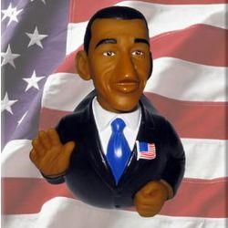 Barack Obama Celebriduck