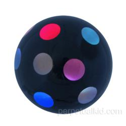 Light up Disco Bouncing Ball