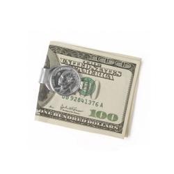 20 Centavo Coin Money Clip