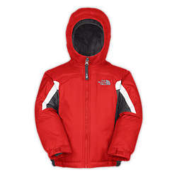Toddler Boy's Insulated Out of Bounds Jacket