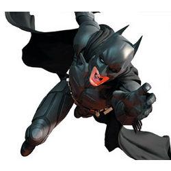 Batman the Dark Knight Rises Wall Jammer