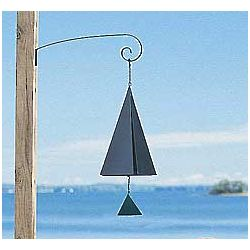 Boothbay Harbor Bell Windcatcher