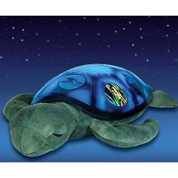 Twilight Sea Turtle Night Light