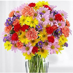 100 Blooms of Sunshine Bouquet