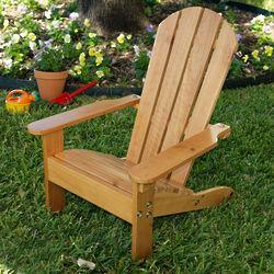 Kid's Adirondack Chair