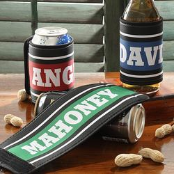 You Name It Personalized Can & Bottle Huggie