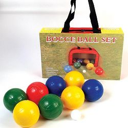 Classic Bocce Ball Set