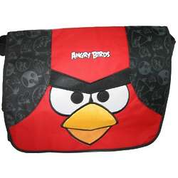 Angry Birds Red Bird Messenger Bag
