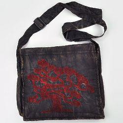 Beaded Bonsai Bag