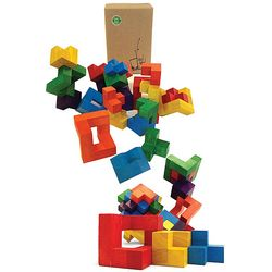 Deconstruction Toy Blocks
