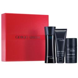 Armani Code Classic Holiday Set