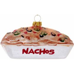 Nachos Personalized Christmas Ornament