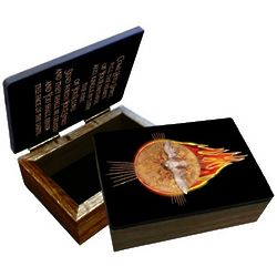 Holy Spirit Confirmation Memory Box