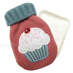 Cupcake Hand Warmer