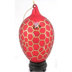 Christianity Honeybee Ornament