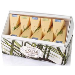 Coconut Tea Sachet Collection Gift Box