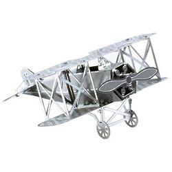 3D Model Bi-Plane