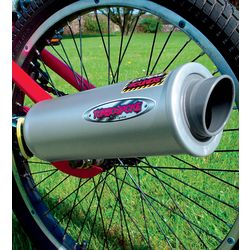 Turbo Spoke for Kid's Bike
