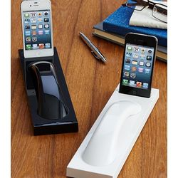 Curve Bluetooth Wireless iPhone Hand Set