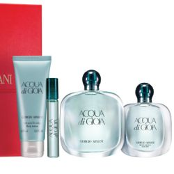 Women's Gioia Holiday Fragrance Set