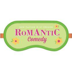 Romantic Comedy Dream Mask