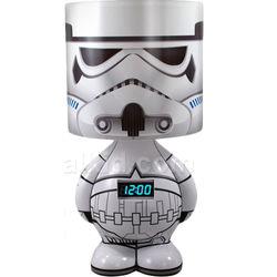 Stormtrooper Lamp & Alarm Clock