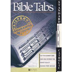 Bible Tabs