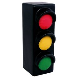 Traffic Light Stress Toy