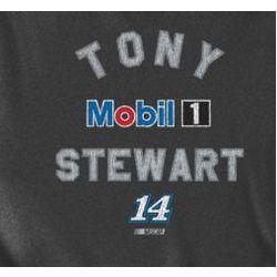Tony Stewart #14 Vintage Tee