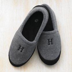 Men's Spa Slippers