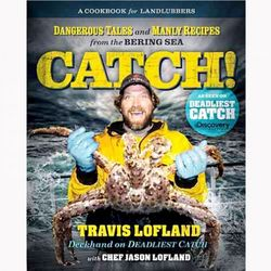 Deadliest Catch Cookbook