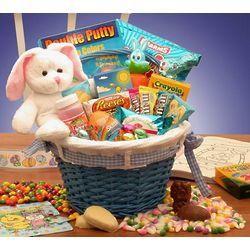 Kid's Fun Easter Basket