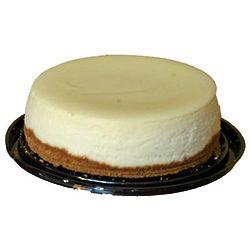 Gluten-Free Original Cheesecake