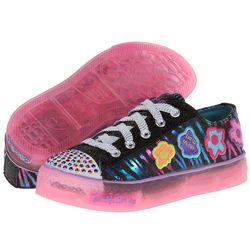 Girl's Boogie Lights Star Stuff Shoes