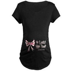 My Lovely Baby Bump Maternity T-Shirt