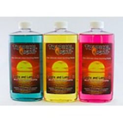 Spring Colors Candle Oils