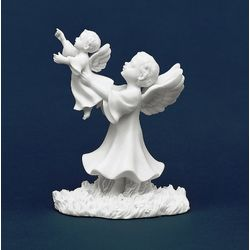 Loss of Child Angel Figurine